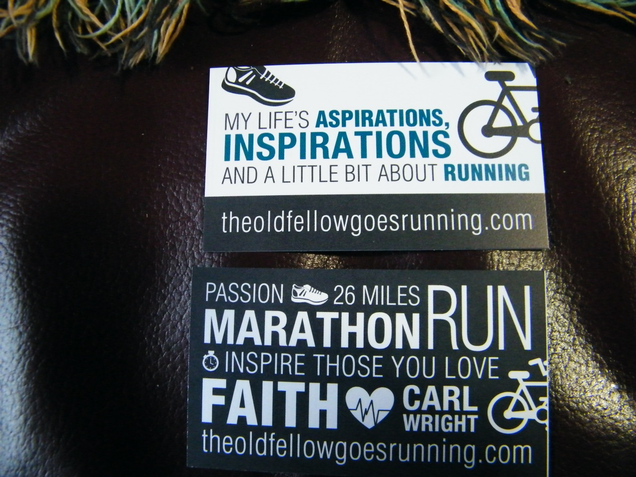 Running Into 2015