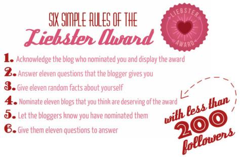 Happy Birthday, Happy Blogaversary, and Bestowing Some Blogger Love!!!!! (6/6)