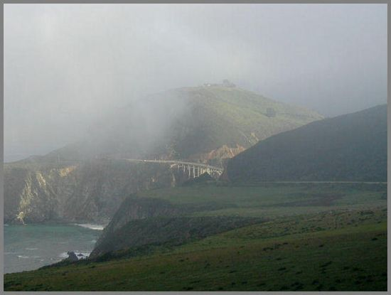 Image from Big Sur International marathon website