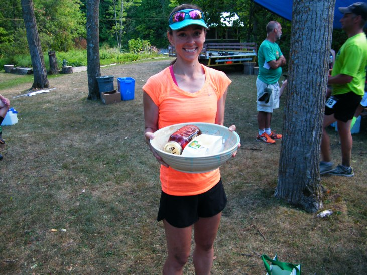 Olivia Rissland: 75k Winner and Third Overall