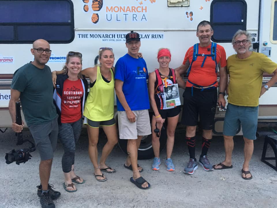 The Monarch Ultra. Day #4. London North to Dresden