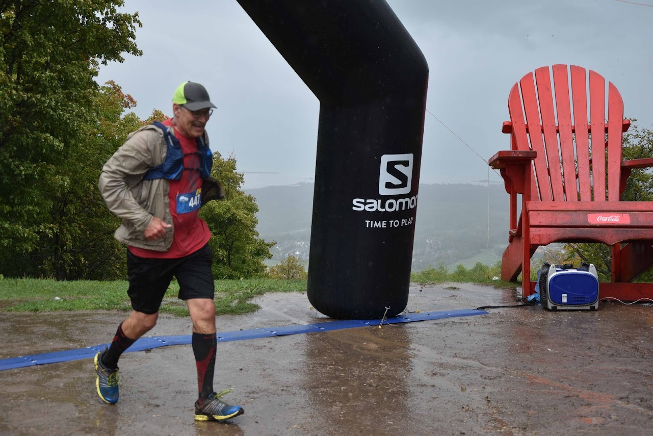 The 2021 Revised Salomon Summit 700. It Became the Challenge I Was After.